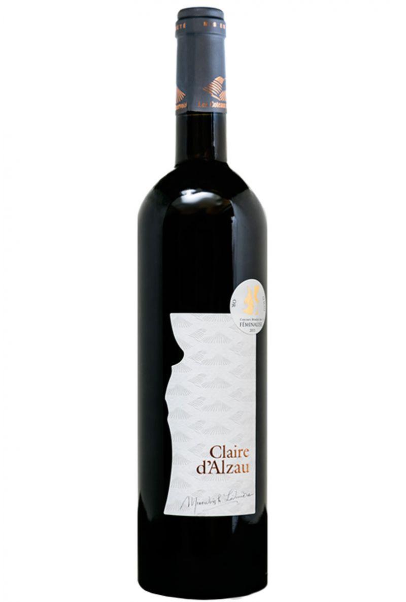 cuvée Claire D'Alzau
