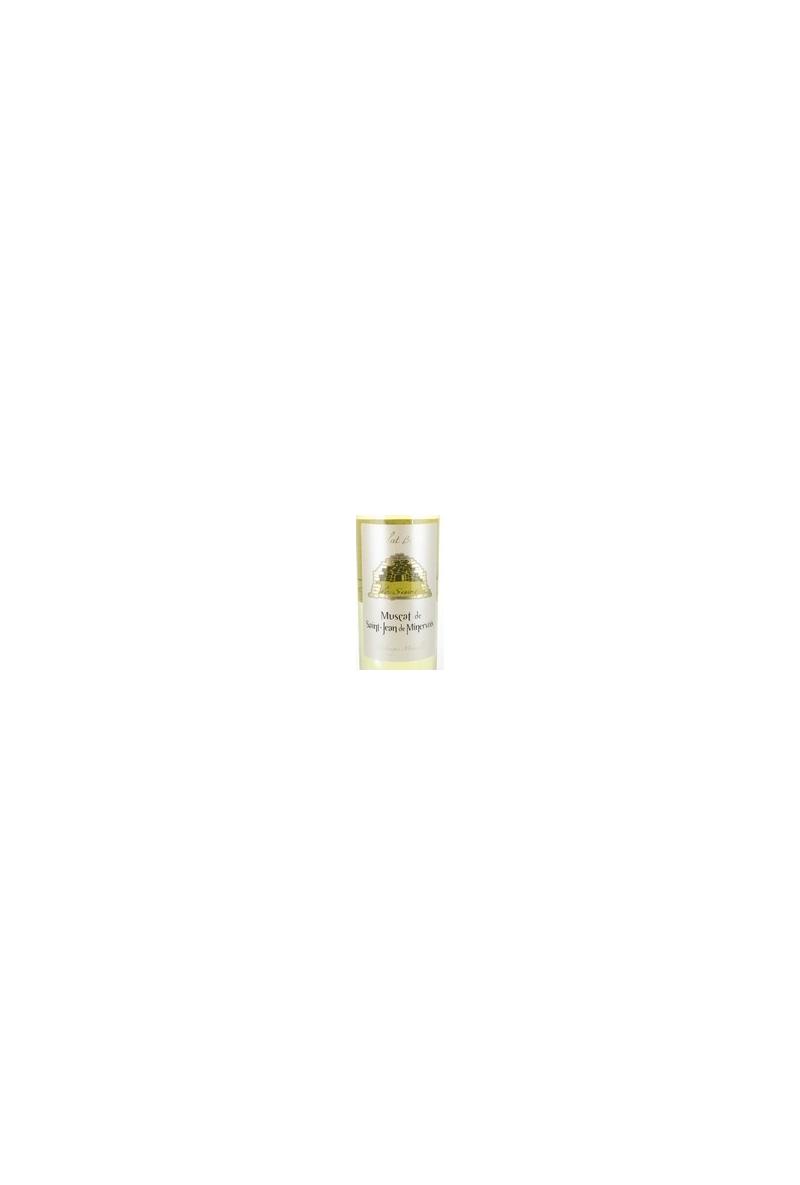 Muscat Eclat blanc Saint Jean de Minervois