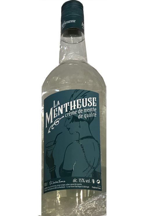 La Mentheuse