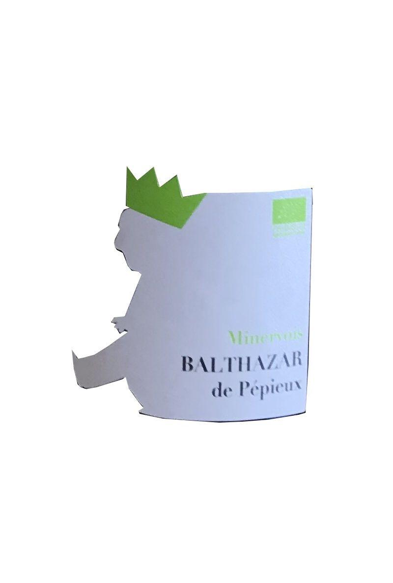 Balthazar de Pépieux