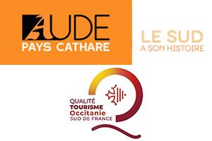 Logo Institutionnel Département et Région Occitanie